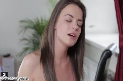 Романтичное порно во все дыры русской молодой пары