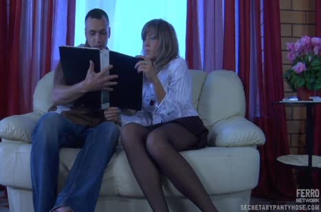 Жопастая жена устроила с мужем домашний секс
